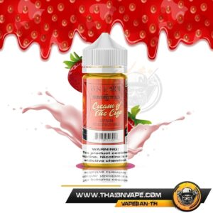 DISTRICT ONE 21 THE CROP 120ML